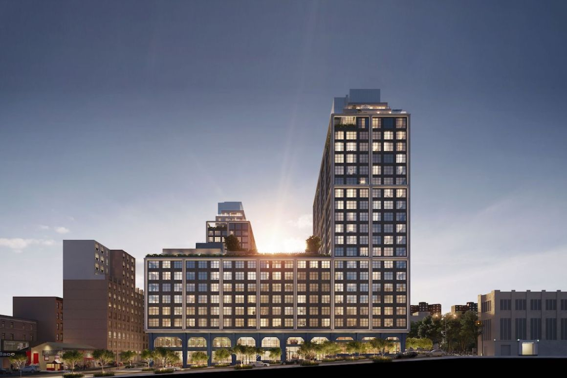 NYC's Best New Buildings with Major Curb Appeal