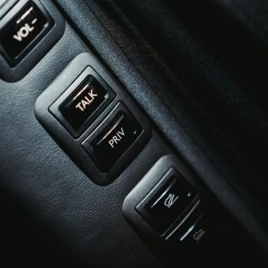 Rolls-Royce Motor Cars Phantom Privacy Suite | Lux Exposé