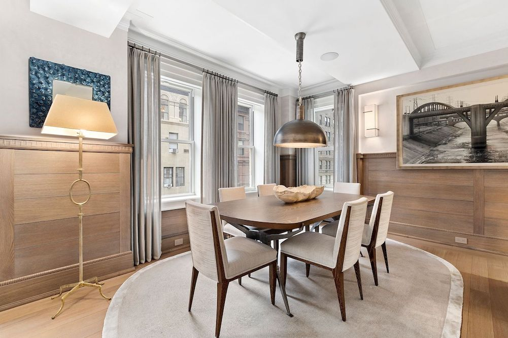 15 West 81st Street Unit Directly Across From Central Park Hits the Market