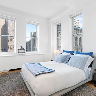 You'll Feel Like You're Living in a Palace in This Unit in Tribeca Neighborhood