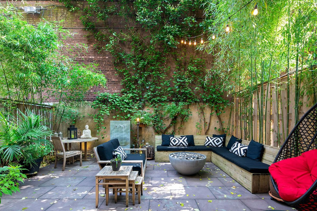 Stunning Listings with Private Outdoor Space   Lux Exposé