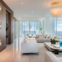 Jade Signature Unveils Its Crown Jewel - the Two-Story $29.5 Million Penthouse