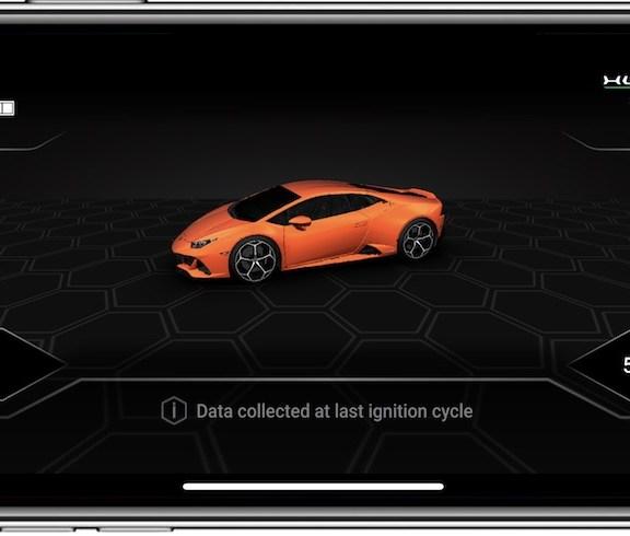 LuxExpose Lamborghini_Connect_3