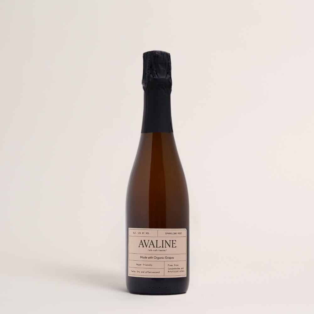 Meet Avaline Sparkling Rosé Limited Edition Wine   Lux Exposé