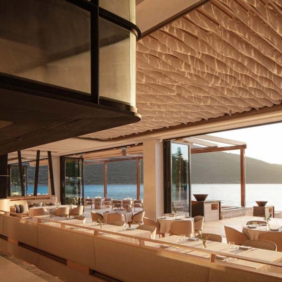 One&Only Portonovi Is the Ultra-Luxury Outpost on the Adriatic Riviera