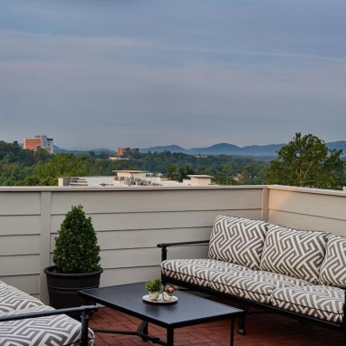 Image Credit: The Foundry Hotel, a Raines Hospitality Hotel