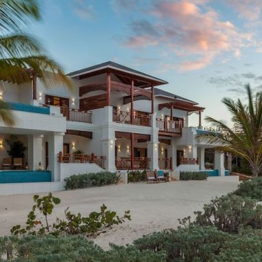 Image Credit: Zemi Beach House