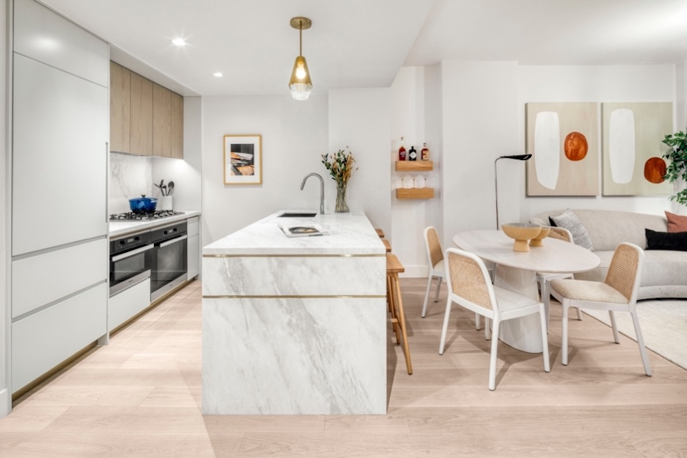 Best NYC Developments for a Pied-à-Terre Investment