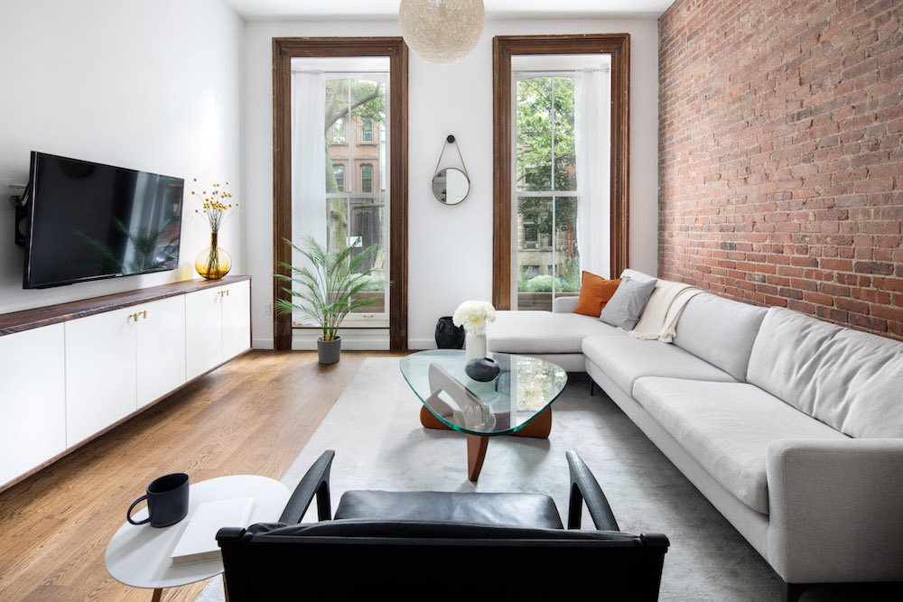 Brooklyn Perfection at 25 South Oxford Street | Lux Exposé