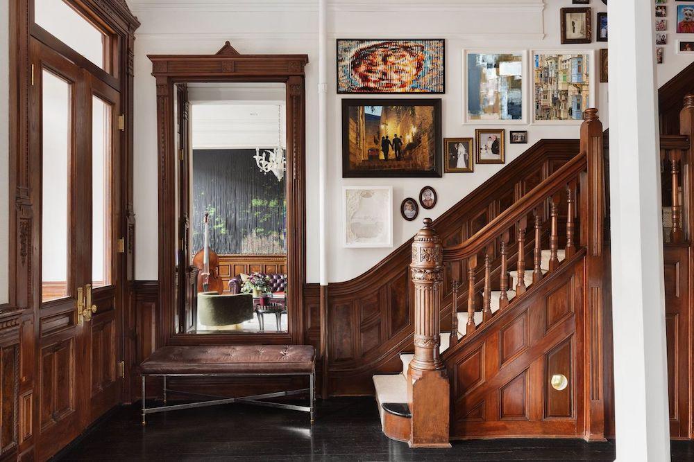 Neil Patrick Harris and David Burtka List Italianate-Style House in Harlem for $7.325M