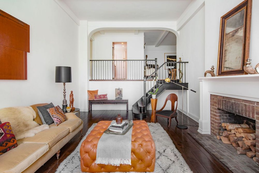 This 2-Bedroom, $1.725M Unit Has Bing & Bing x Emery Roth's Fingerprints All Over It