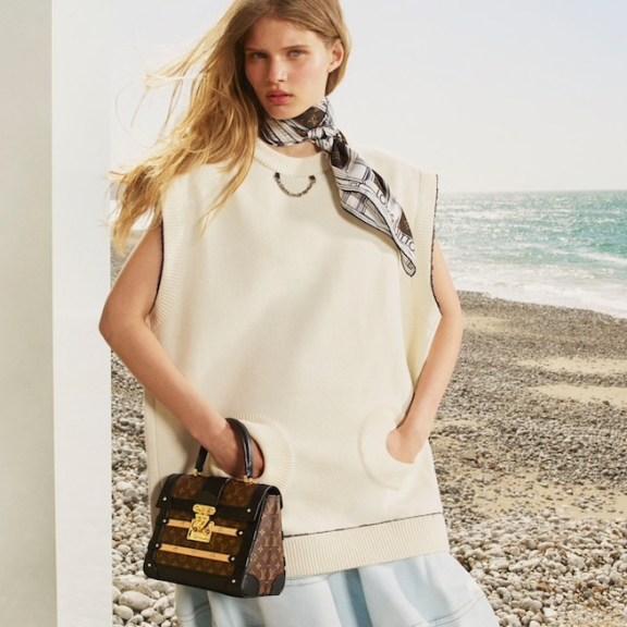 LuxExpose Louis Vuitton_Women's_FW_2021 2