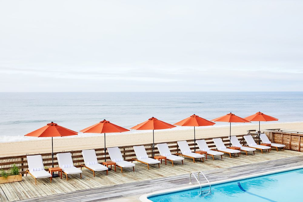 Embrace the Spirit of Barefoot Luxury This Fall with Marram Boutique Resort Hotel