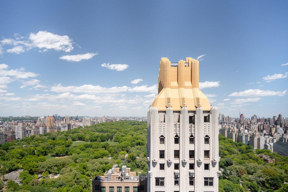 111 West 57th Street Unveils New Kelly Behun Studio Designed Model Residence