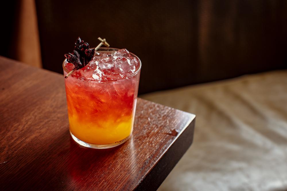 Limited-Time Fall Cocktails to Celebrate Día De Los Muertos