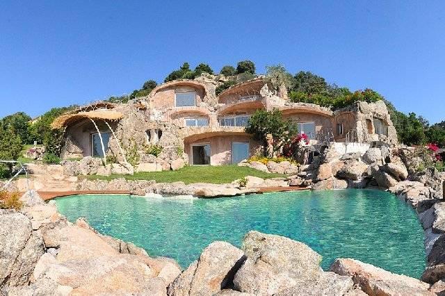 Villa Mare Arzachena Sardegna 0001784