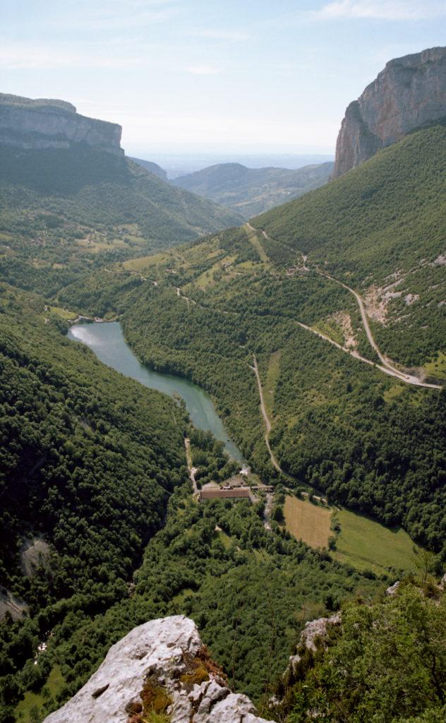 Gorges Vercors