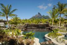 St. Regis Bora Rated 2011 #1 Honeymoon Resort In