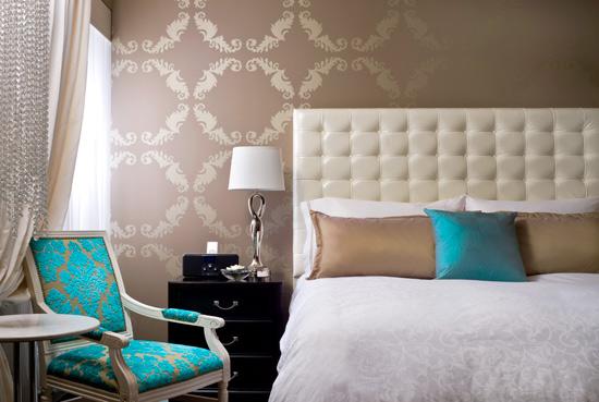 The Nines Hotel Portland Luxury