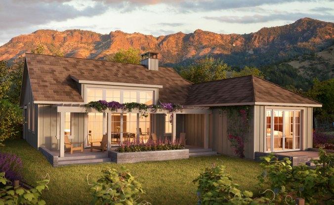 Four Seasons Announces Napa Valley Resort