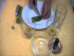 Como cozinhar tequila em casa