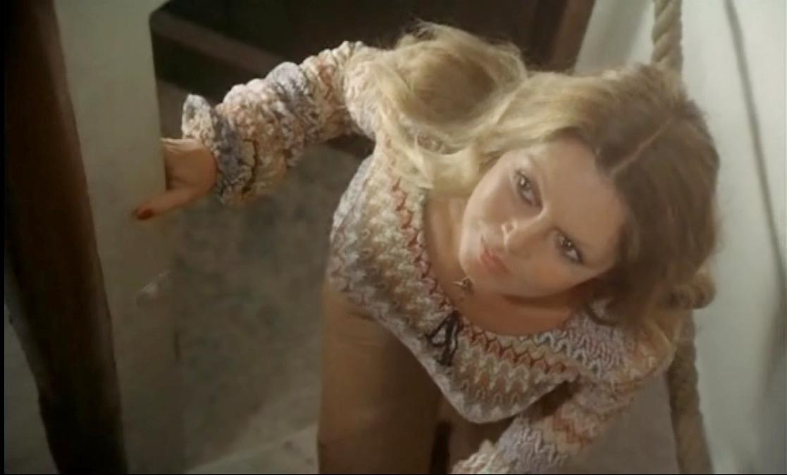 Don Juan 73If Don Juan were a woman 1973  Lux Hedera