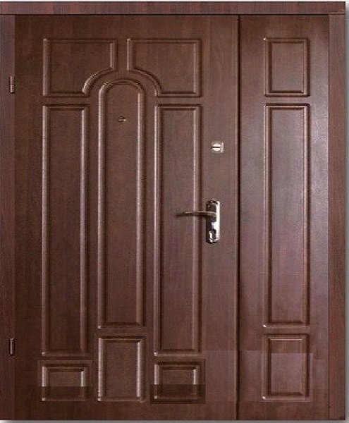 Двери серии комфорт от 3800 грн.