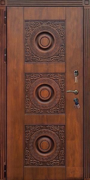 Двери серии люкс от 6600 грн.