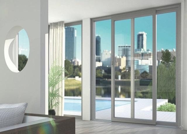 Декор для окон, шторы, жалюзи, окна, двери, потолки в Днепре