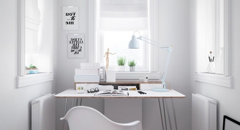 25 Inspiring Scandinavian Interiors Achieving Pastel