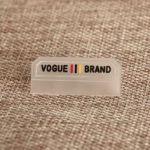 PVC labels 10