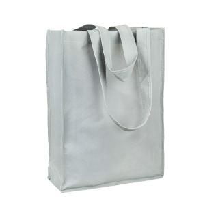сумка спанбонд с логотипом под заказ