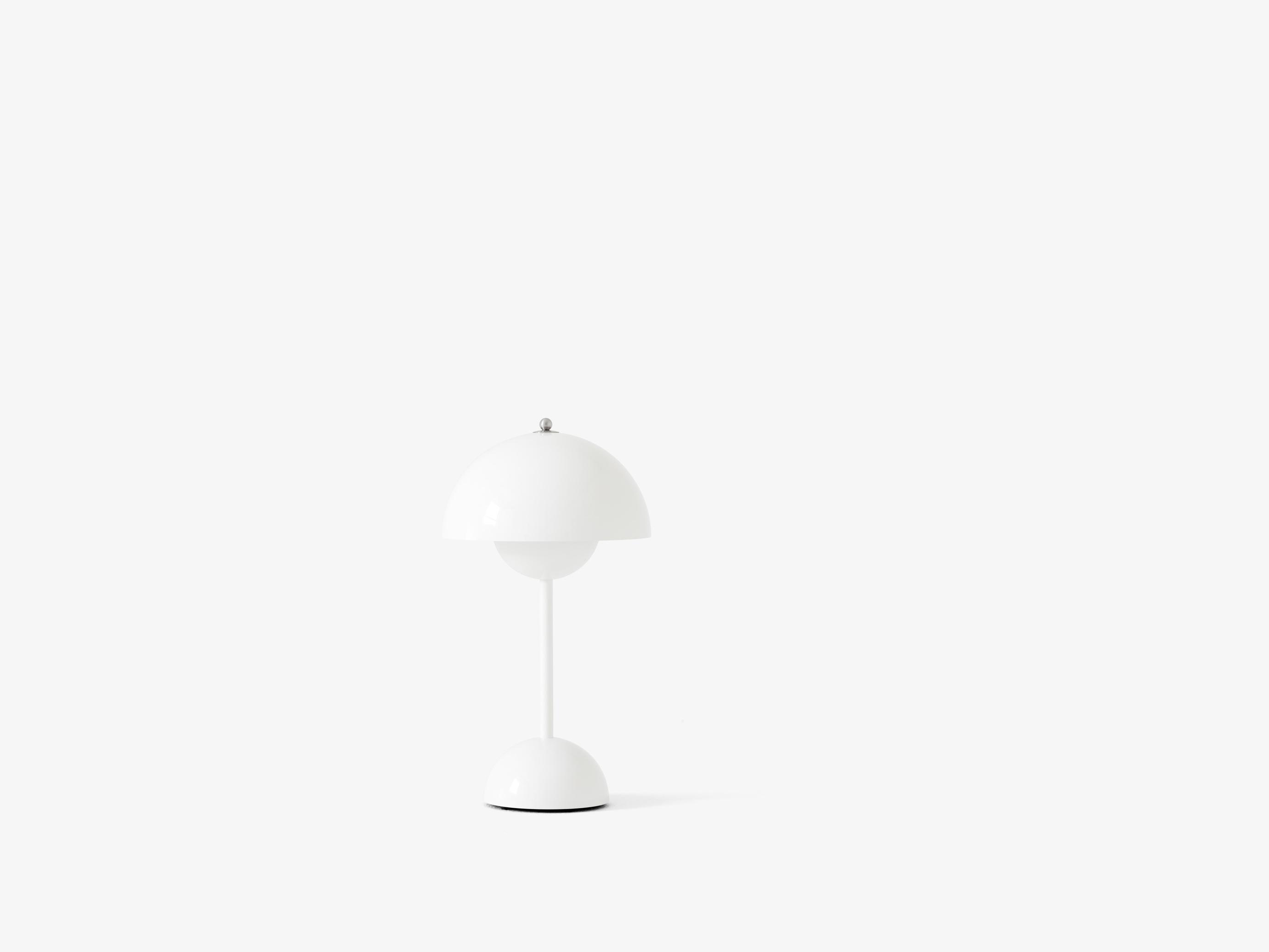 Flowerpot Bordlampe 2020 Guide Kig Her Inden Du Kober Kulturnet Din Guide
