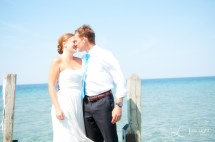 Traverse City Beach Weddings