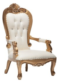 Princess Diana Chair - Lux Lounge EFR (888) 247-4411