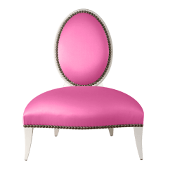 Burlesque Pink Sofa Ultra Modern Set Event Rentals Furnishings Special Events Furniture