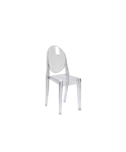 black ghost chair hire vinyl office furniture rental collection luxury armless clear