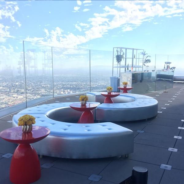 Event Rental Furniture Los Angeles Gallery