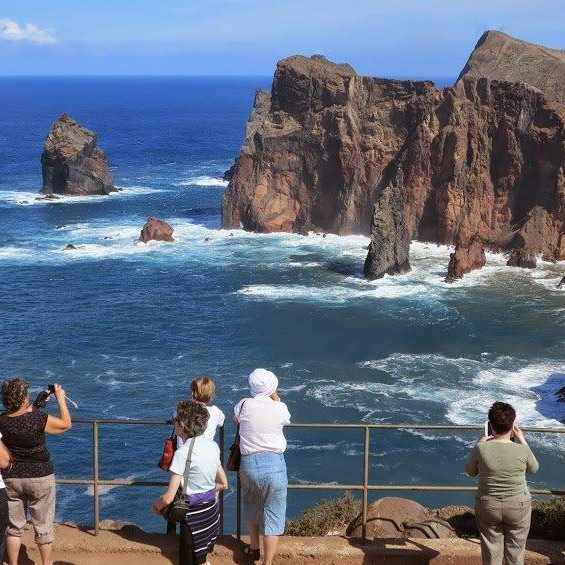 Is Madeira Safe to travel? Find out here! The Madeira Islands COVID-19 travel restrictions information here.