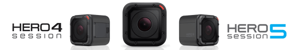 GoPro-2 Disque LuxPro