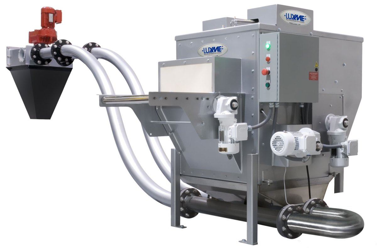 Minilux® Automatic Bag Slitter