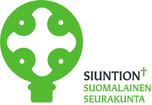 Siuntion suomalainen seurakunta logo