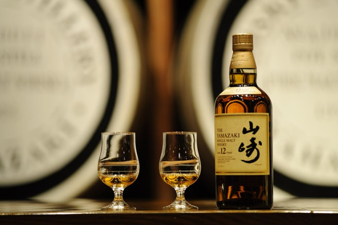 THE STORY BEHIND THE BEST WHISKY IN THE WORLD