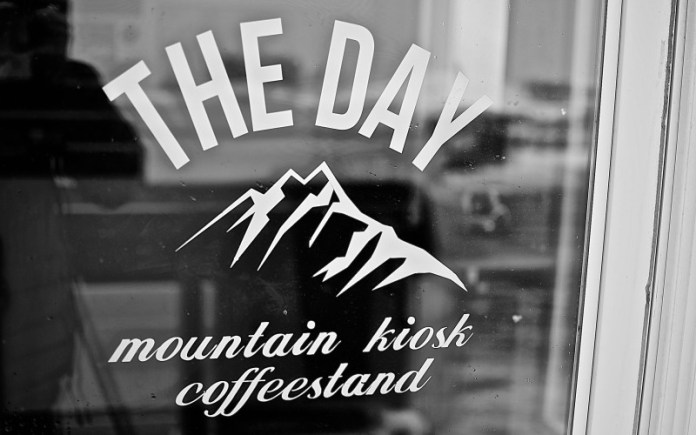 MOUNTAIN KIOSK COFFEE STAND