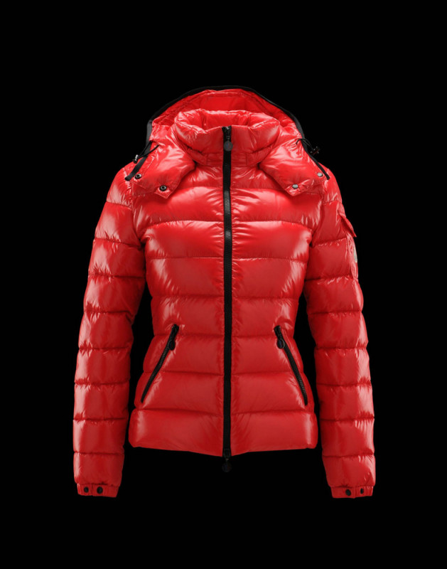 MONCLER LUXURY SKI APPAREL COLLECTION