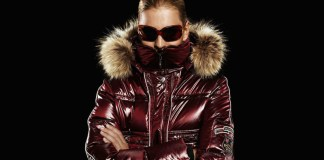 BOGNER SKI FASHION