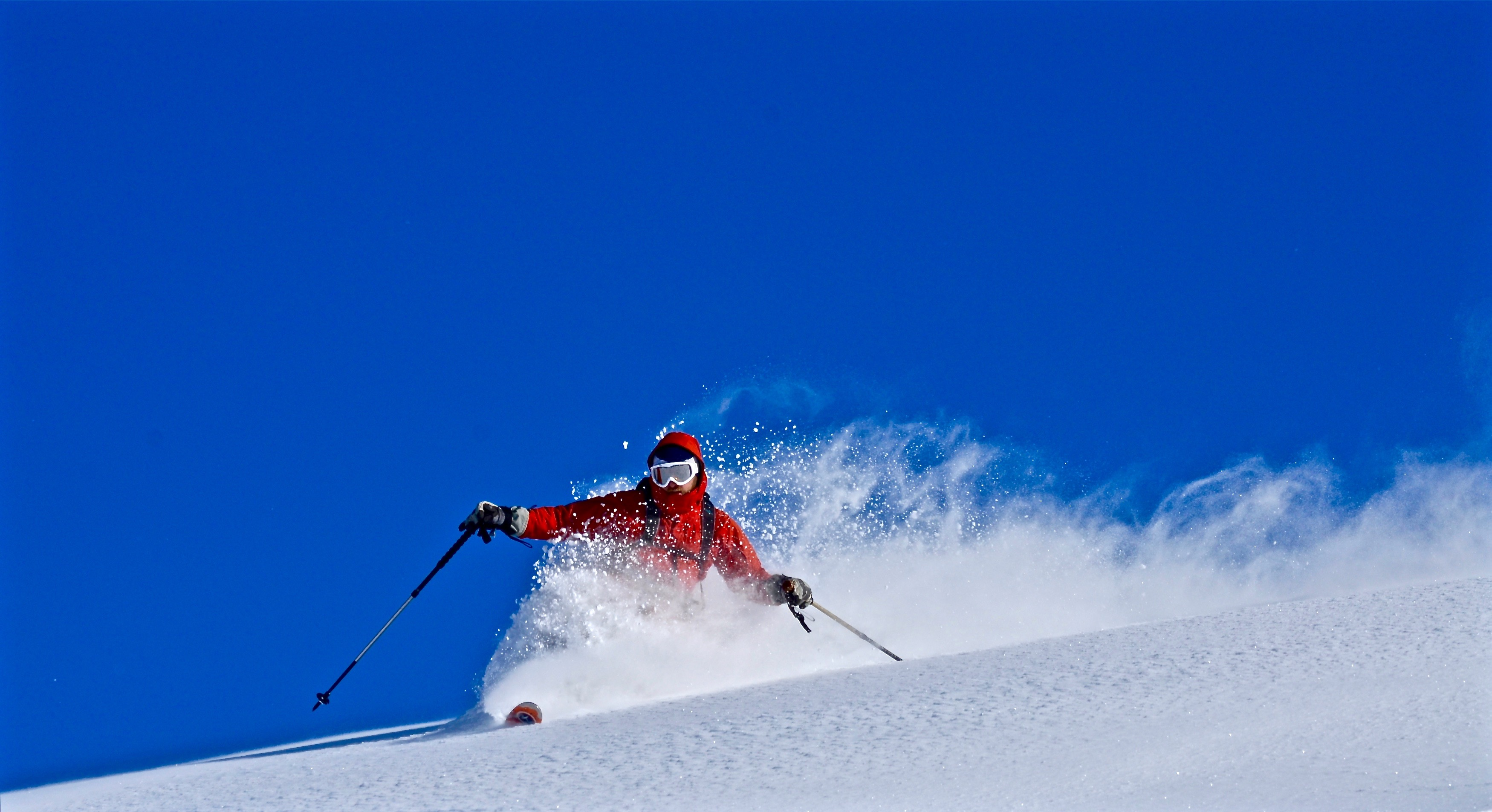 Guide To Niseko Telemark Skiing On Luxniseko