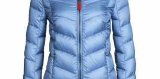 BOGNER FIRE AND ICE DOWN JACKET CAILA