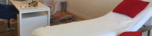 Asselin luxopuncture office in Annecy