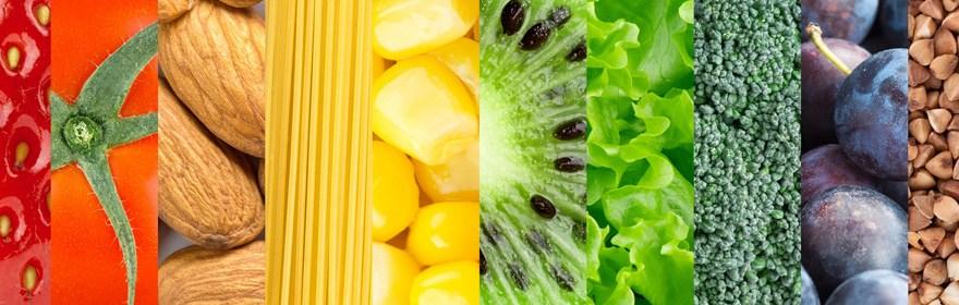 Alimentation variée